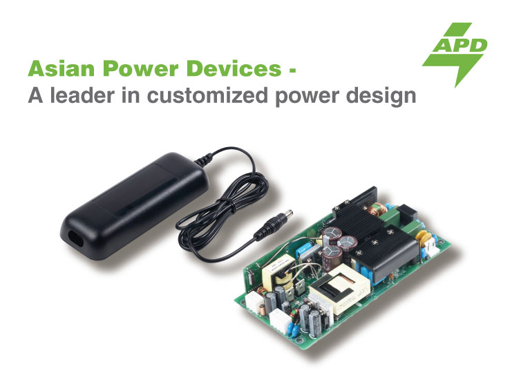 Asian power electronics