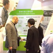 Customized medical power supplies by Asian Power Devices struck a chore in the 2018 CMEF