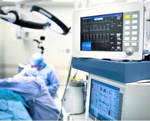 【医療機器用スイッチング電源】医療用電源の漏れ電流について